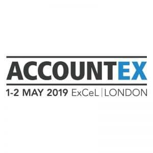 Accountex logo